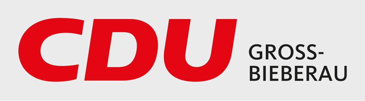 CDU Groß-Bieberau