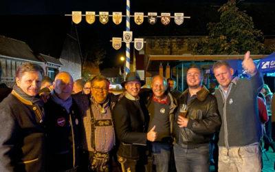 Oktoberfestes in Rodau