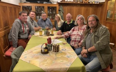 Gespräch Rodauer Vereine und Landwirte